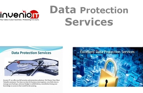 Best Company For Data Protection Services | Data Recovery Specialist | Scoop.it