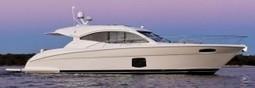 Luxury Marine Group Lujo y exclusividad para amantes de la navegación   Luxury Auto Miguel Martinez   Scoop.it