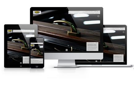 WOOI® cambia veste a SPI Finestre | WOOI Web Design | Scoop.it