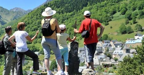 Un été riche en fréquentation | Louron Peyragudes Pyrénées | Scoop.it
