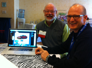 A Conversation with Michael Allen–ADDIE, SAM & the Future of ID   Kapp Notes   ADP Center for Teacher Preparation & Learning Technologies   Scoop.it