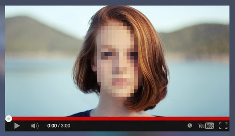 How to Blur Faces on YouTube In One Easy Step | Moodle and Web 2.0 | Scoop.it