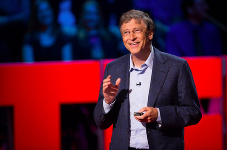 The story behind my new TED Talk: Giving teachers what they deserve | TED Blog | Initial Teacher Education | Scoop.it