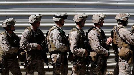 How to Help Veterans Become Entrepreneurs | Small Business Loans | Scoop.it