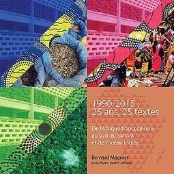 Lire et écrire le français avec des auteurs de votre région | dilipem2012 | Scoop.it
