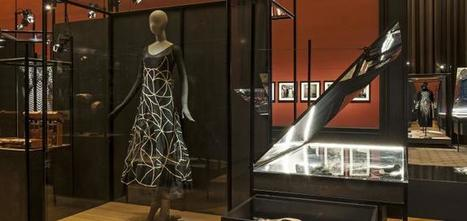 Jeanne Lanvin | Palais Galliera | Musée de la mode de la Ville de Paris | Textile Horizons | Scoop.it