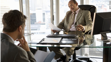 Are social media making the resume obsolete? | Peer2Politics | Scoop.it