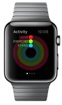 Apple Watch will give health achievement awards | Disruption, Innovation, digital Technologies | Scoop.it