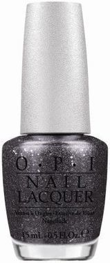 Texture Extends to Tips: New OPI Lacquers with Granite Finish - ModernSalon.com | Nails, Beauty, Fashion, Hersham | Scoop.it