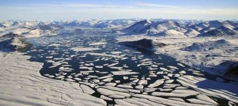 Réchauffement climatique: le Jet-stream, dernière victime en date? | Arctique et Antarctique | Scoop.it