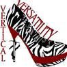Vertical Versatility Pole Dance Studio & Spa