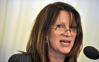 Lynne Featherstone's call for Julie Burchill to be sacked is a little creepy    – Telegraph Blogs | The Indigenous Uprising of the British Isles | Scoop.it