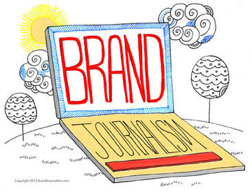 What is Brand Journalism? | Brand Journalists | Brand journalism | Scoop.it
