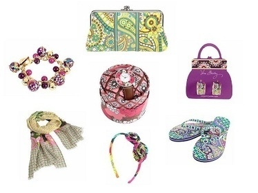 Get the Latest Vera Bradley Patterns at Discount | Tips for clothes and love | Scoop.it