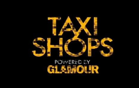 New York: L'Oréal et Glamour en flashent pour les taxis… | Actualité e-marketing | Scoop.it