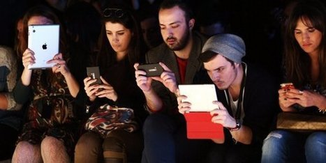 Android users touch their smartphones more than 2,500 times a day | Real Estate Plus+ Daily News | Scoop.it