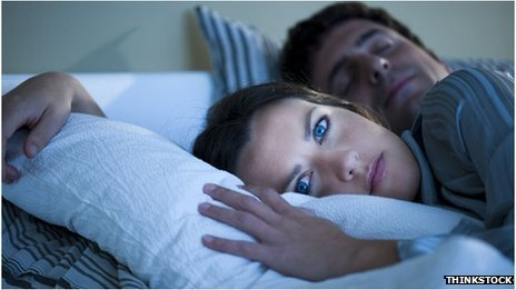 The myth of the eight-hour sleep | Amusing, Shocking & Thought-Provoking News | Scoop.it