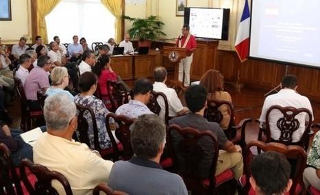 Tactis élabore le SDAN de la Polynésie Française, un défi à relever pour 267 000 polynésiens sur un territoire insulaire morcelé étendu comme l'Europe   Très Haut Débit et Aménagement numérique des Territoires   Scoop.it