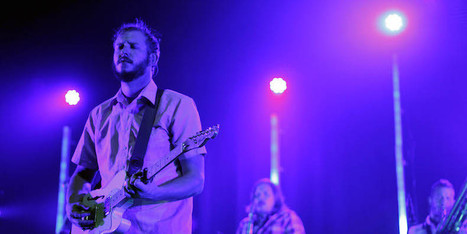 Bon Iver Announce Gender Equity Campaign | Sound and Vision | Scoop.it