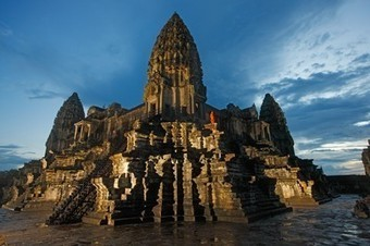 From Angkor Wat to Stonehenge: How Ancient People Moved Mountains - National Geographic | Ancient Civilization | Scoop.it