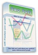 Logiciel SEO Soft : logiciel de référencement gratuit Google   Web-marketing et Influence Digital   Scoop.it