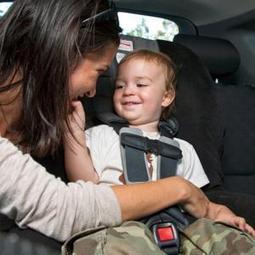 Claves para un viaje seguro en automóvil con niños - Terra Chile | Aprender sobre seguros | Scoop.it