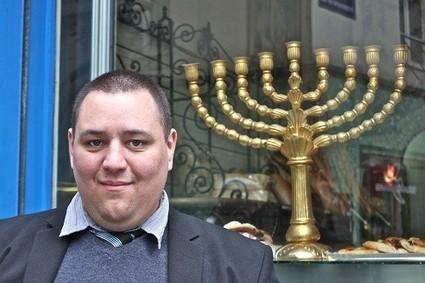 Son soutien à Israël lui coûte sa candidature   Français à l'étranger : des élus, un ministère   Scoop.it