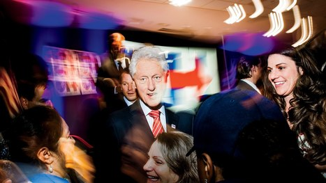 Bill Clinton Is Ready To Battle Donald Trump | Sunday Reads | Scoop.it