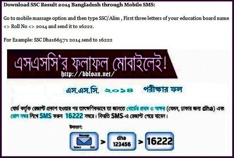 SSC result 2014 All board www.educationboard.gov.bd | Soham Movie Hero Aar Heroine Tumi Ami Chirodin | Scoop.it