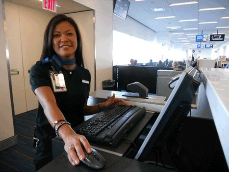 A Day in the Life: Airport Operations:  BlueTales - JetBlue. | Airline and Airport Operations | Scoop.it