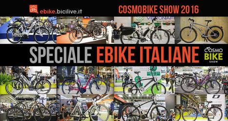 Bici elettriche italiane, le migliori per la città del 2017   Il mondo che vorrei   Scoop.it
