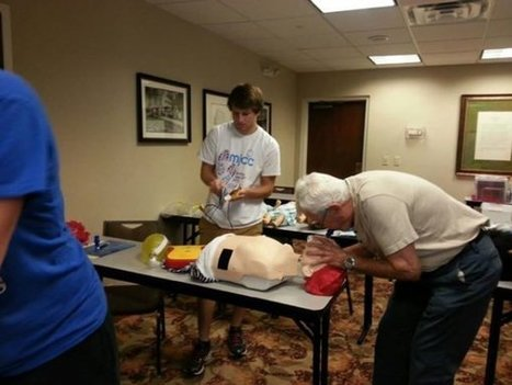 CPR Certification Class Memphis: Now for Employees Too | Health Certification | Scoop.it