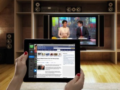 Will Twitter Eliminate Social TV Apps? - via MediaPost Communications | The Future of Social TV | Scoop.it