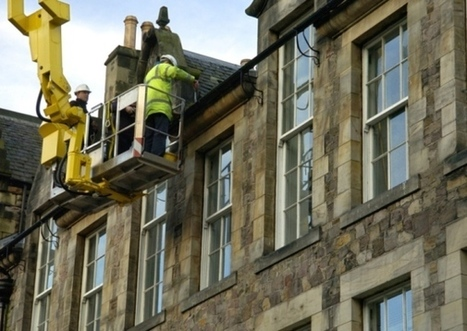 Convicted statutory repairs staff could be chased for fraud costs - News - Scotsman.com | Today's Edinburgh News | Scoop.it