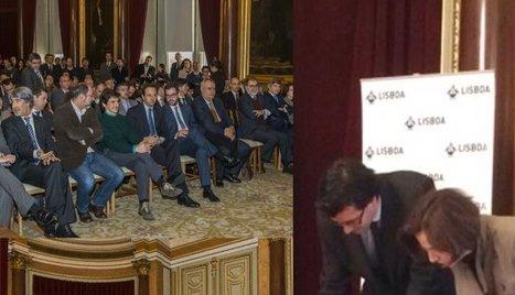 Uma nova ambição na politica de dados abertos para Lisboa. | Everything is related to everything else | Scoop.it
