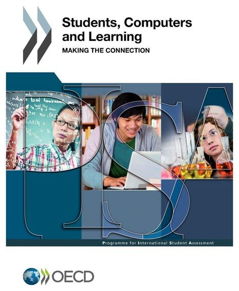 Students, Computers and Learning | OECD READ edition | BYOD iPads | Scoop.it
