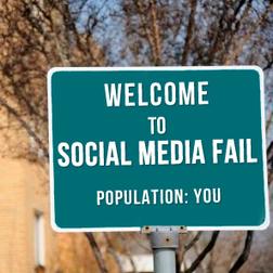 Social Media #Fail: i peggiori (e i migliori) del 2012 | Social media fail | Scoop.it