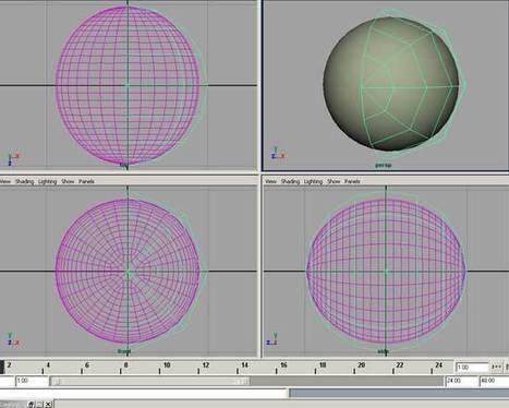 aNTROPUs - Computer Graphics Artist - Krishnamurti M. Costa - On-line Portfolio | Arte | Scoop.it