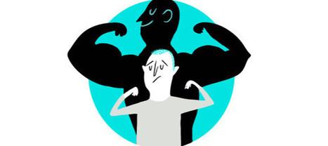 Le complexe d'Adonis : les troubles de l'image corporelle au masculin | Image Corporelle et Nutrition | Scoop.it