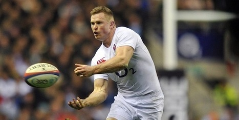 Comment on England v Australia: 5 things we learned by stu | The World of Rugby Football Union | Scoop.it