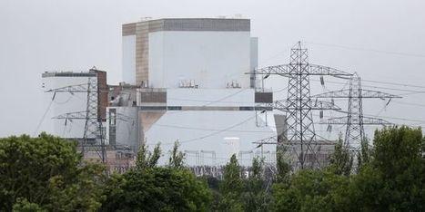 Londres freine le grand projet nucléaire d'EDF - le Monde | Actualités écologie | Scoop.it