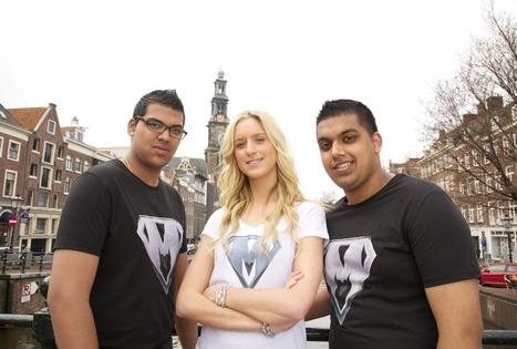 Week van de jonge mantelzorger Amsterdam | Kiezen & Delen | Scoop.it