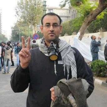 Anti-Brotherhood chants at funeral of slain journalist | Égypt-actus | Scoop.it