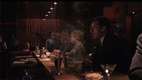 Watch: Why 'Mad Men' Is a Personal Experience | Visual Soul | Scoop.it