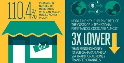 NextBillion.net | 100 Million+ People Use Mobile Money Each Month | Peer2Politics | Scoop.it