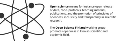 Open Science Finland Meetup | OKFN LOCAL: Finland | Writing and reading | Scoop.it