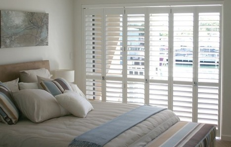 Polysatin Shutters | Perth Blinds and Shutters | Scoop.it