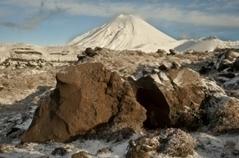 TEN great spots in Tongariro National Park | Gt Barrier Island and Tongariro National Park | Scoop.it