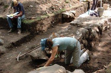 Moins de fouillis dans l'archéologie à Québec - LaPresse.ca | Arqueologia | Blogue Visualidades | Scoop.it