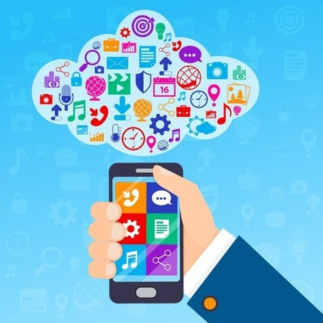 Latest Salesforce Product Lets Enterprises Roll Out Their Own AppStores | SalesForce & co | Scoop.it